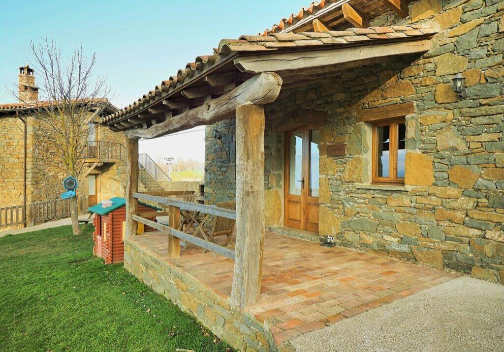 La Caseta - Casa rural Rupit