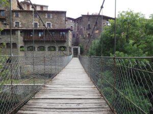 Pont de Rupit